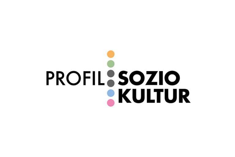 Logo Profil Soziokultur
